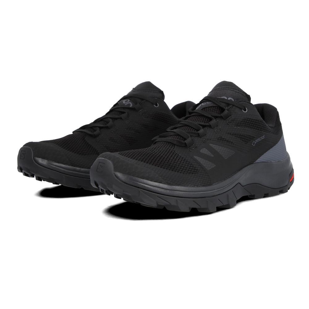 Salomon OUTline GORE-TEX Walking Shoes - SS20