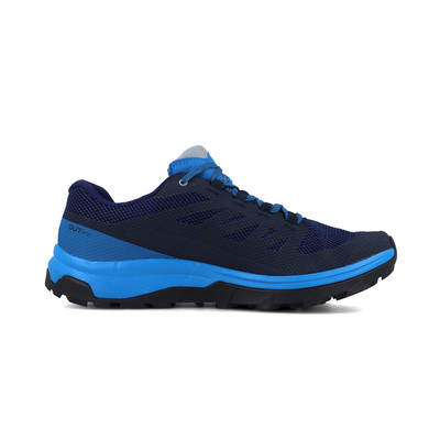 Salomon OUTline GORE-TEX Walking Shoes