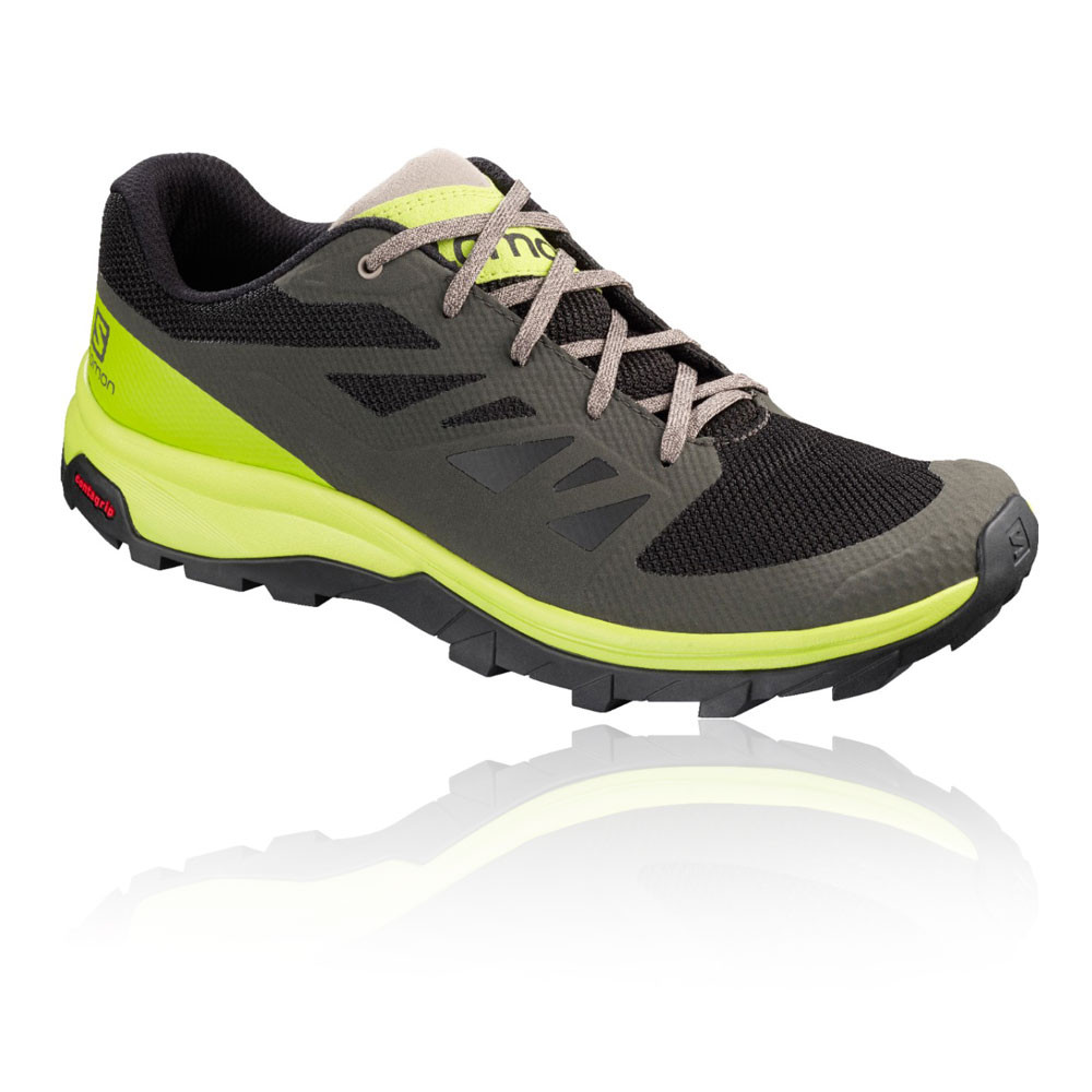 Salomon OUTline Walking Shoes - SS19