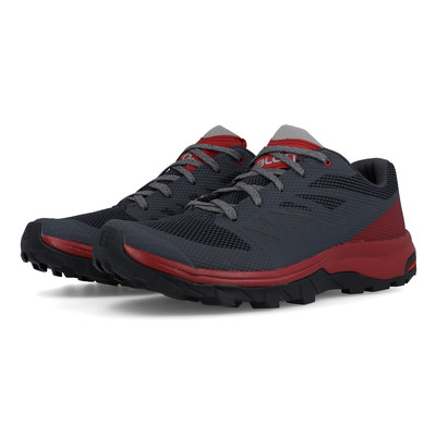Salomon OUTline Walking Shoes - AW19