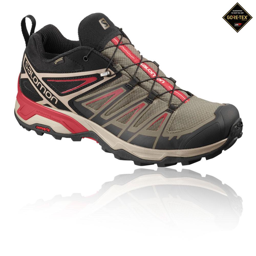 Salomon X Ultra 3 GORE-TEX zapatillas de trekking - AW19