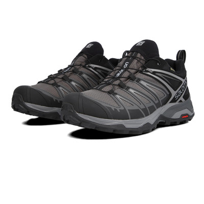 Salomon X Ultra 3 GORE-TEX Walking Shoes (2E Width) - AW20