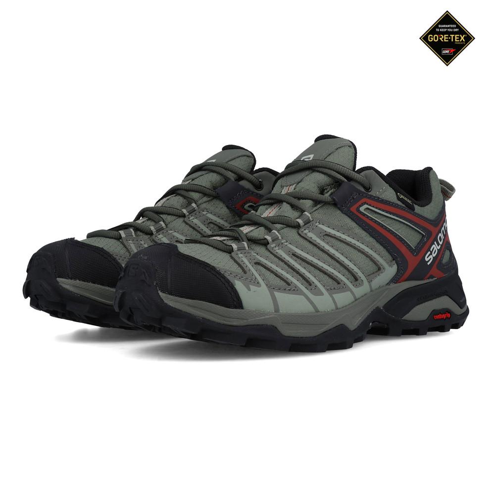 Salomon X Ultra 3 Prime GORE TEX scarpe da passeggio AW19