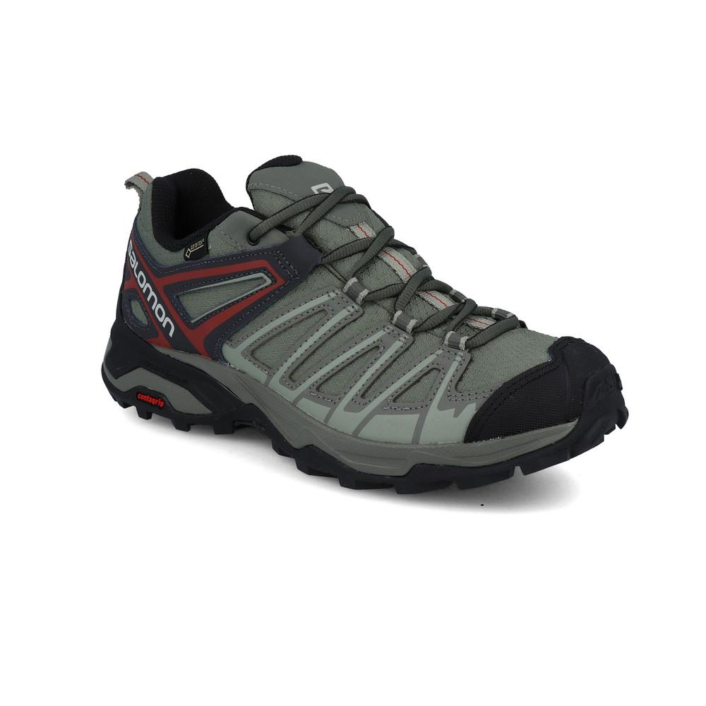 Salomon X Ultra 3 Prime GORE TEX Walkingschuhe AW19
