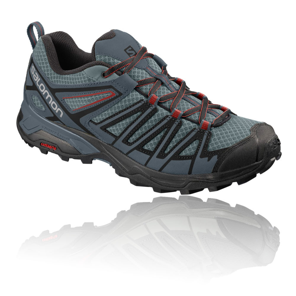 Salomon X Ultra 3 Prime Walking Shoes - AW19