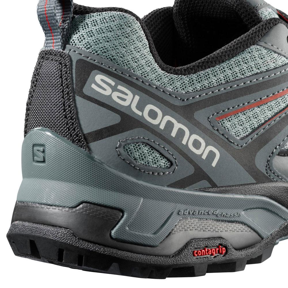Salomon X Ultra 3 Prime Walkingschuhe AW19