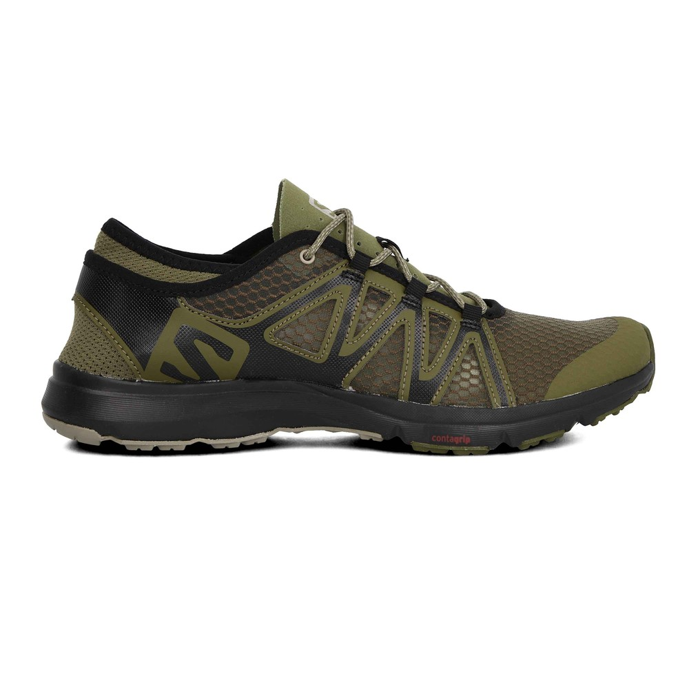 sports shoes b89a3 d239a ... Salomon Crossamphibian Swift 2 Wasser schuhe - SS19 ...