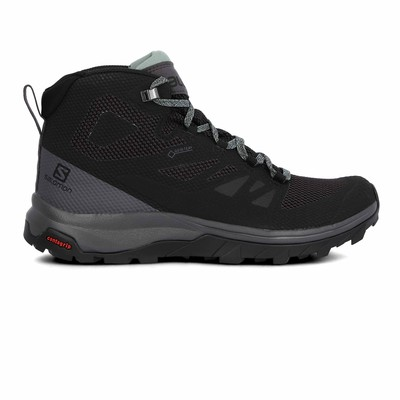 Salomon OUTline Mid GORE-TEX Women's Walking Boots - SS20