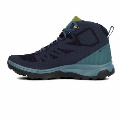Salomon OUTline Mid GORE-TEX para mujer botas de trekking - SS20