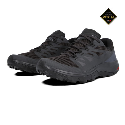 Salomon OUTline GORE-TEX Women's Walking Shoes - SS20