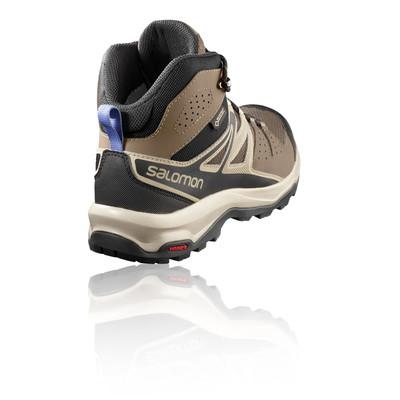 Salomon X Radiant Mid GORE-TEX Women's Walking Boots - SS19