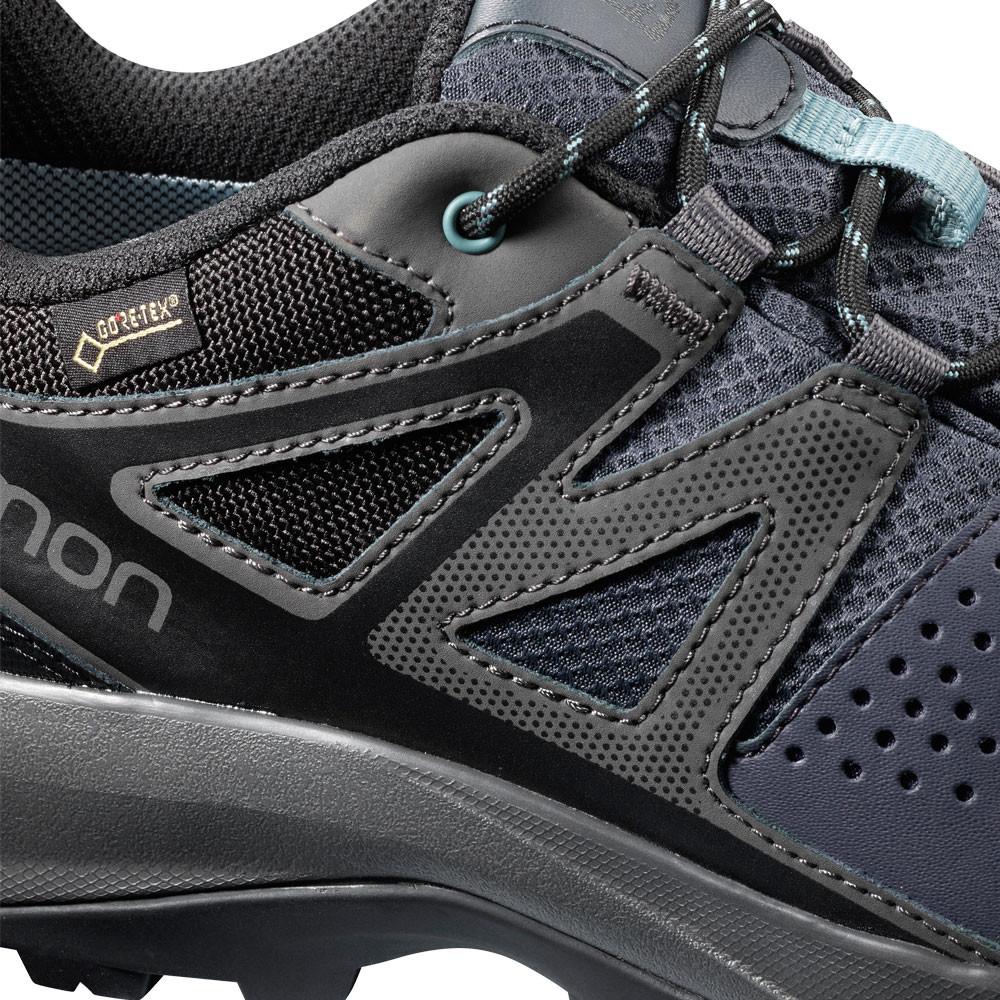 5c27bea54f2 Salomon X Radiant GORE-TEX Women's Walking Shoes - SS19