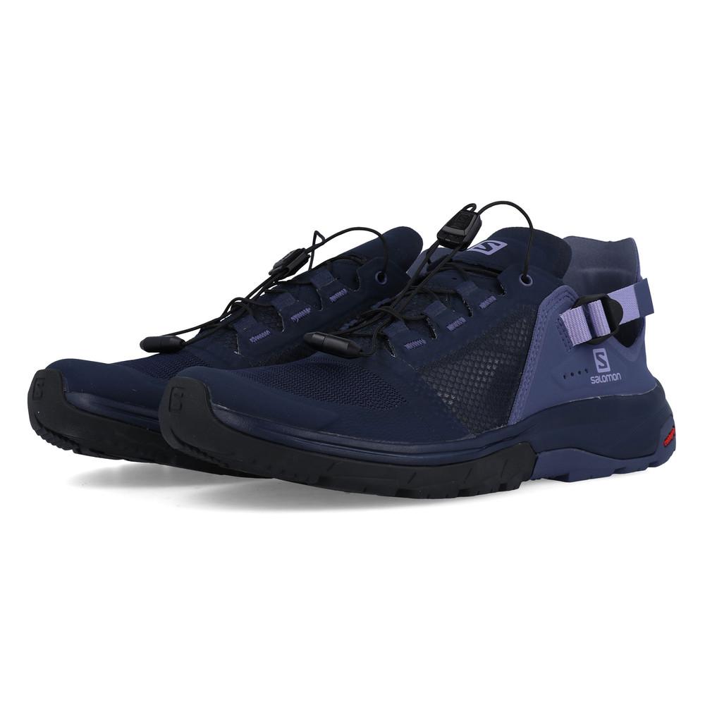 Salomon Techamphibian 4 W Zapatos multifunci/ón