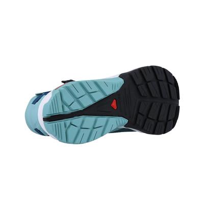 Salomon Techamphibian 4 para mujer Water zapatillas