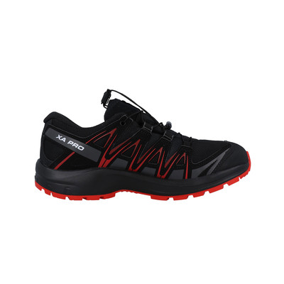 Salomon XA Pro 3D CSWP Junior Trail Running Shoes - AW19