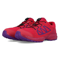Salomon XA Elevate CSWP Junior trail zapatillas de running  - SS19