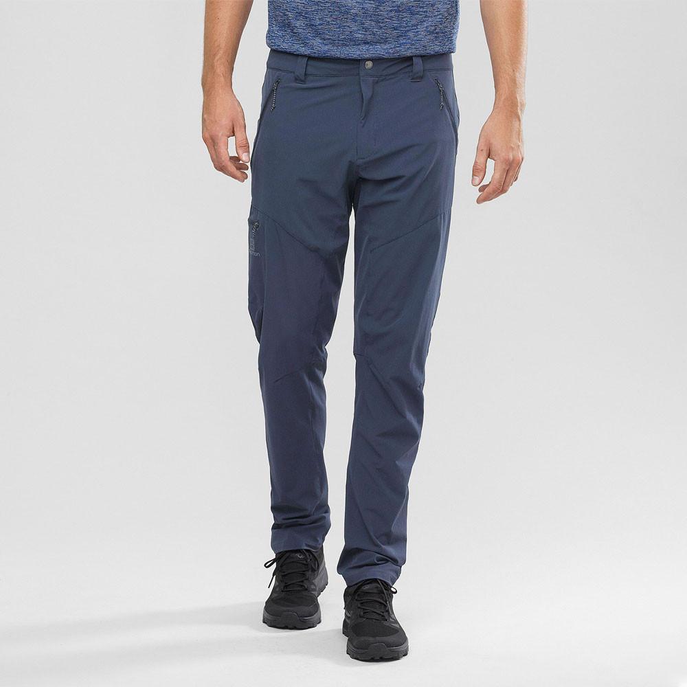 Salomon Wayfarer Tapered Pants SS20