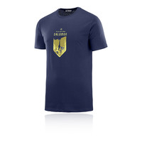 Salomon X ALP Graphic de manga corta T-Shirt - SS19