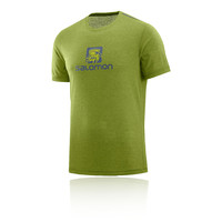 Salomon Explore Graphic de manga corta T-Shirt - SS19