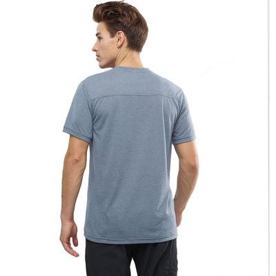 Salomon Explore Graphic Short Sleeved T-Shirt - SS19