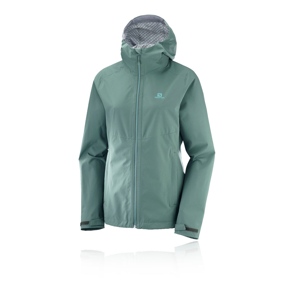 Salomon LA Cote Flex 2.5L Jacket