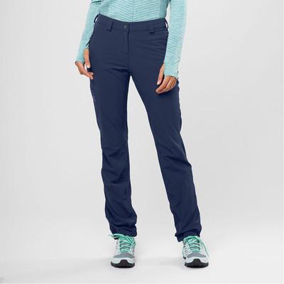 Salomon Wayfarer Tapered Women's Pants - SS20