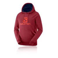Salomon Logo Hoodie - SS19