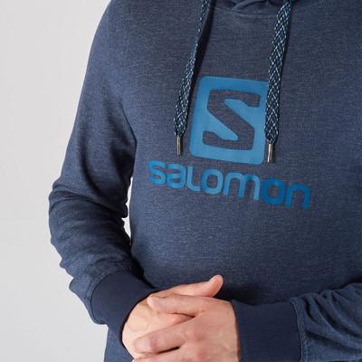 Salomon Logo Hoodie - SS20