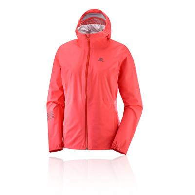 Salomon Lightning Waterproof Women's Running Jacket  - SS19
