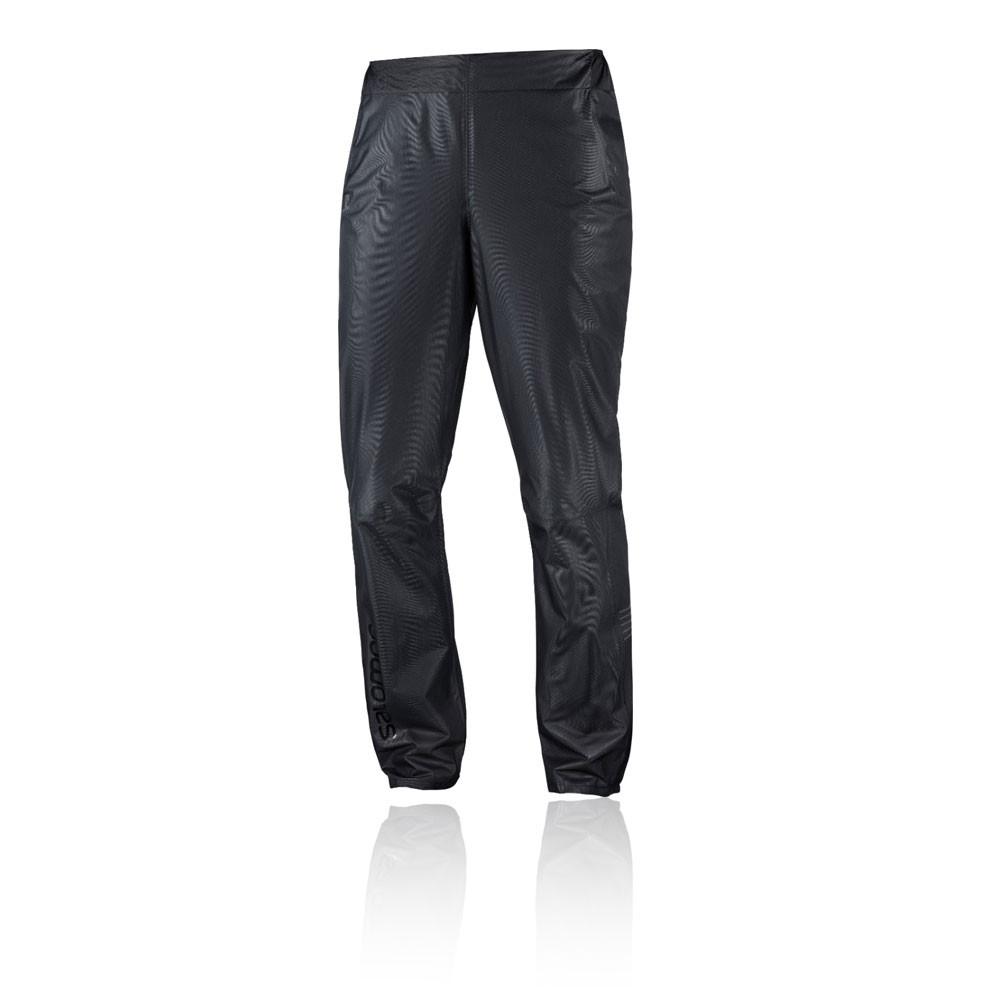 Salomon Lightning Race Waterproof Women's Pants - AW19