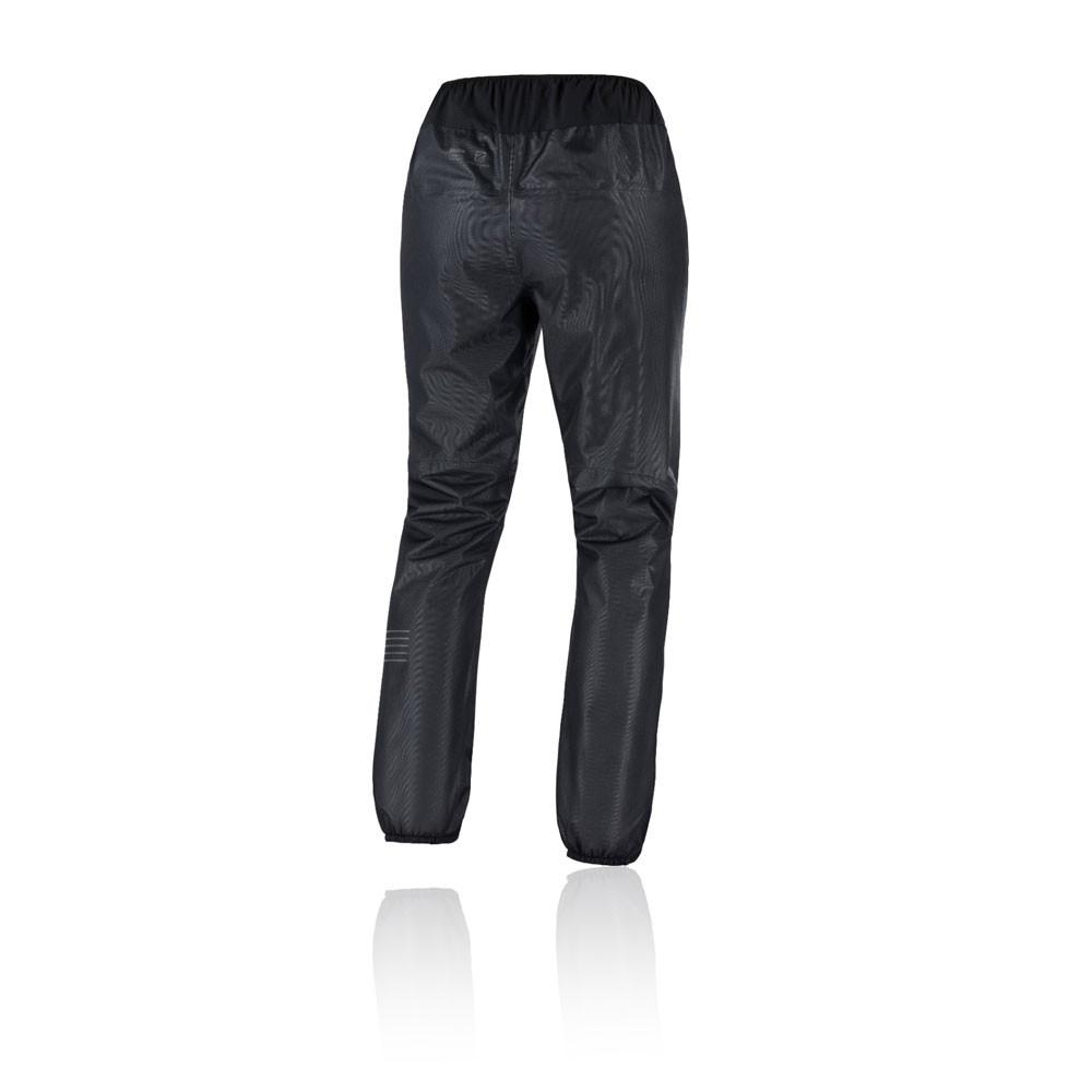 Noir Imperméable Race Salomon Bas Lightning Pantalon Détails Pants Sur Survêtement De Femmes NP0wXk8nO