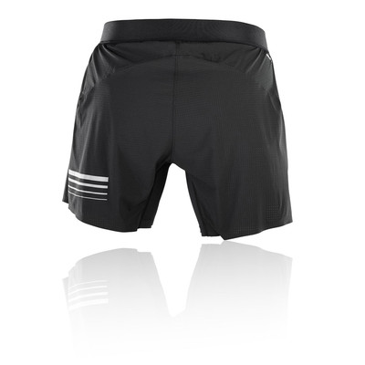 Salmon Lightning Pro Twinskin Women's Shorts