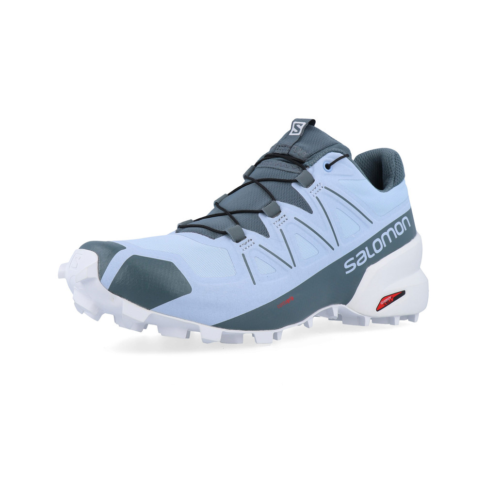 salomon zapatillas trail mujer xl