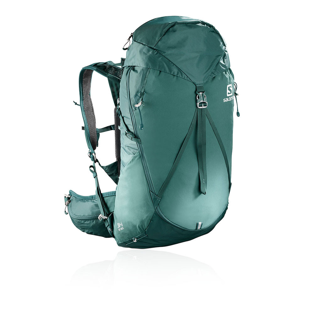 Salomon Out Week 38 Plus 6 Backpack - SS19
