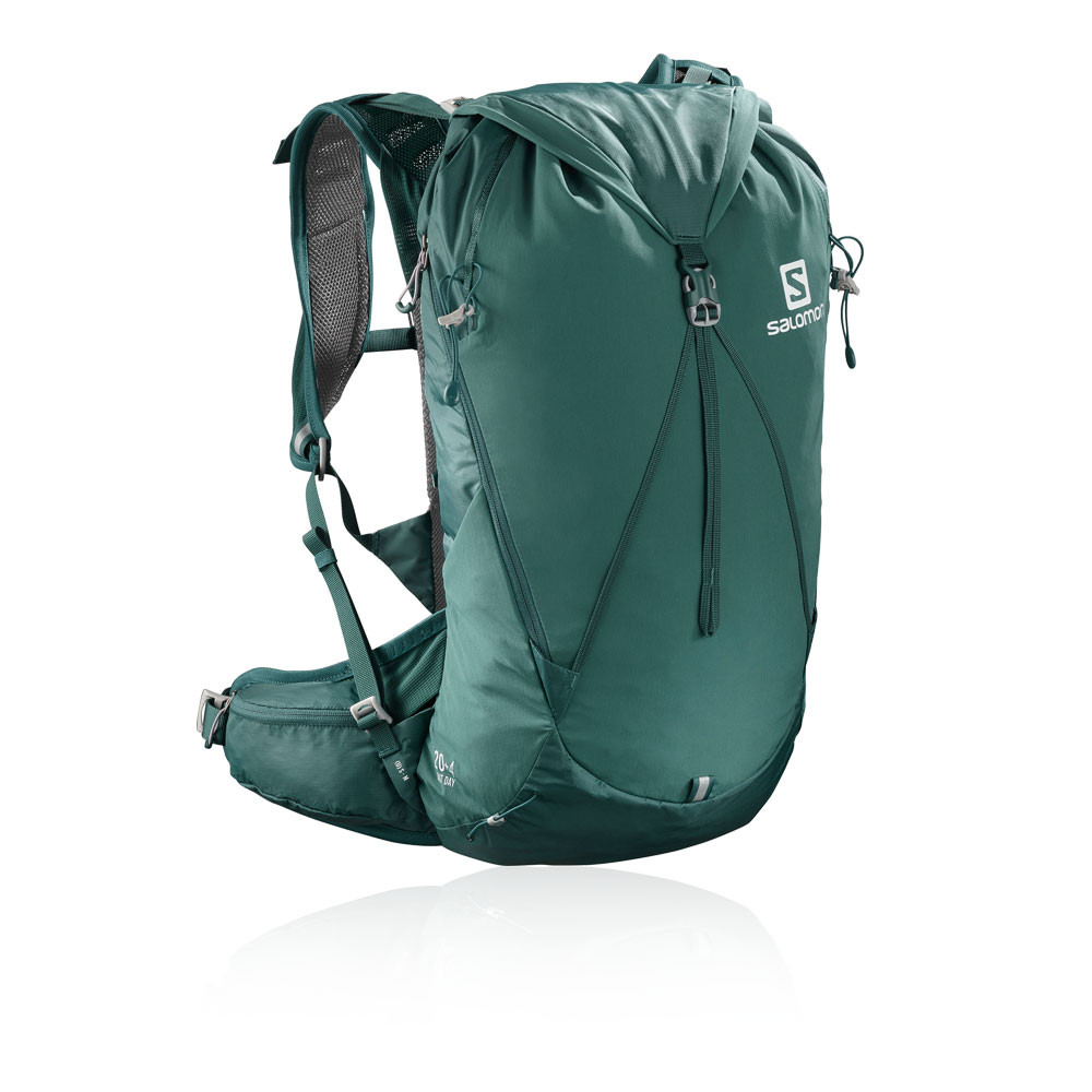 Salomon Out Day 20 Plus 4 Backpack - AW19