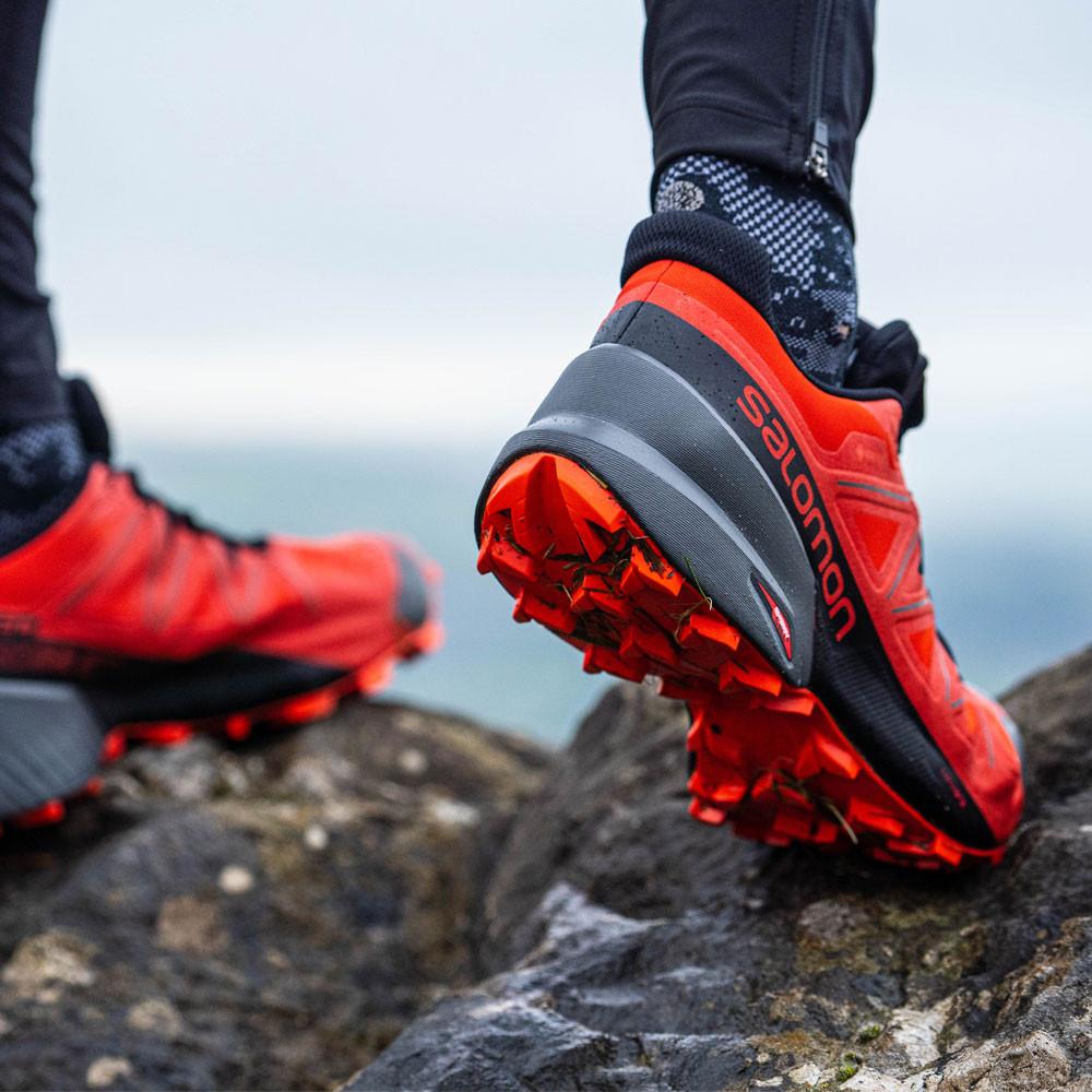 Zapatillas de Trail Running Hombre SALOMON Speedcross 5 GTX