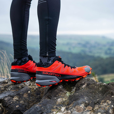 Salomon Speedcross 5 GORE-TEX Trail Running Shoes