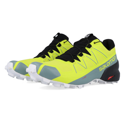 Salomon Speedcross 5 trail zapatillas de running  - AW19