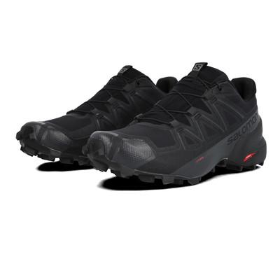 Salomon Speedcross 5 scarpe da trail corsa (2E Width) - SS21