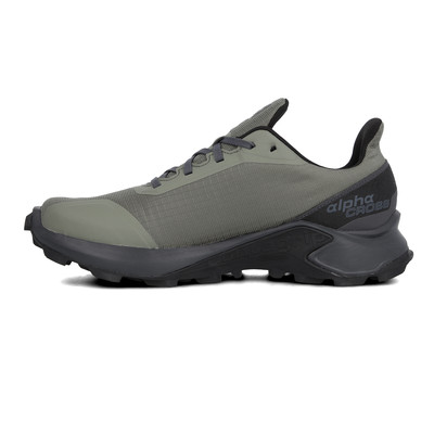 Salomon Alphacross GORE-TEX Trail Running Shoes - SS20
