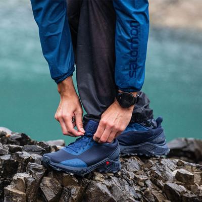 Salomon Alphacross Trail Running Shoes - SS20