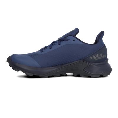 Salomon Alphacross Trail Running Shoes - AW19