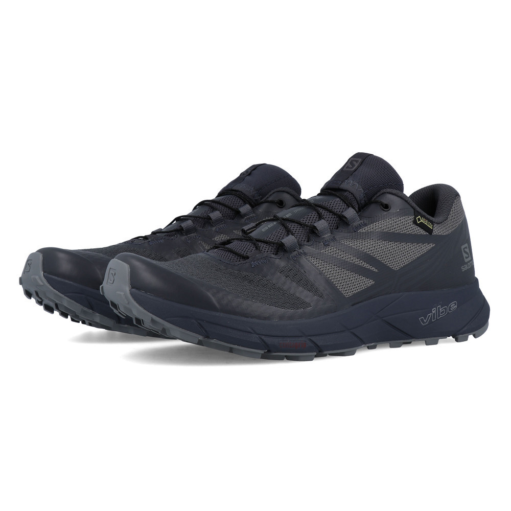 Salomon Sense Ride GORE-TEX Nocturne Trail Running Shoes - AW19