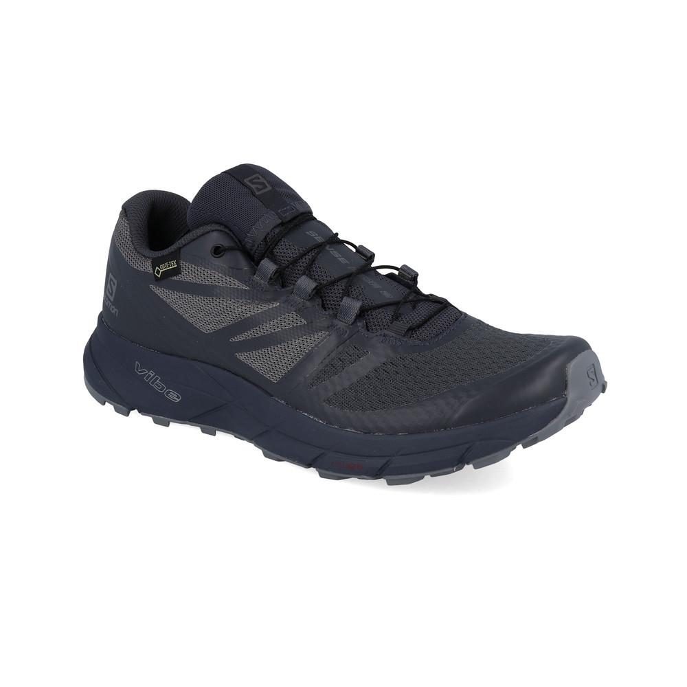 Salomon Sense Ride GORE TEX Nocturne scarpe da trail corsa AW19