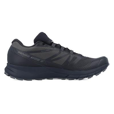 Salomon Sense Ride GORE-TEX Nocturne chaussures de trail