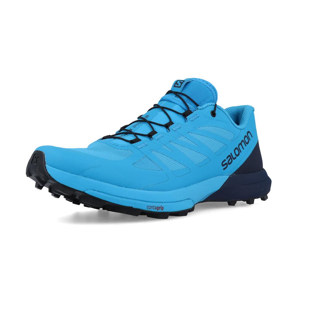 Salomon Sense Pro 3 trail zapatillas de running - AW19