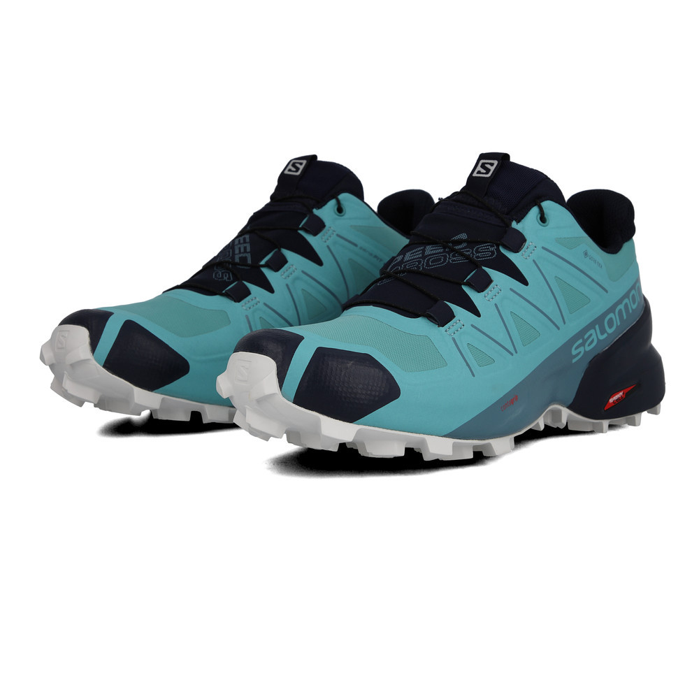 Salomon Speedcross 5 GORE-TEX Women's Trail Running Shoes - SS20
