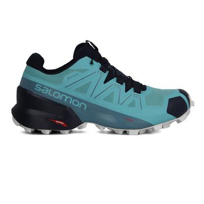 Salomon Speedcross 5 GORE-TEX Women's Trail Running Shoes - AW19