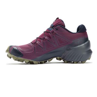Salomon Speedcross 5 Women's Trail Running Shoes - AW19