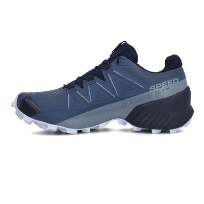 Salomon Speedcross 5 Women's Trail Running Shoes (D Width)  - AW20